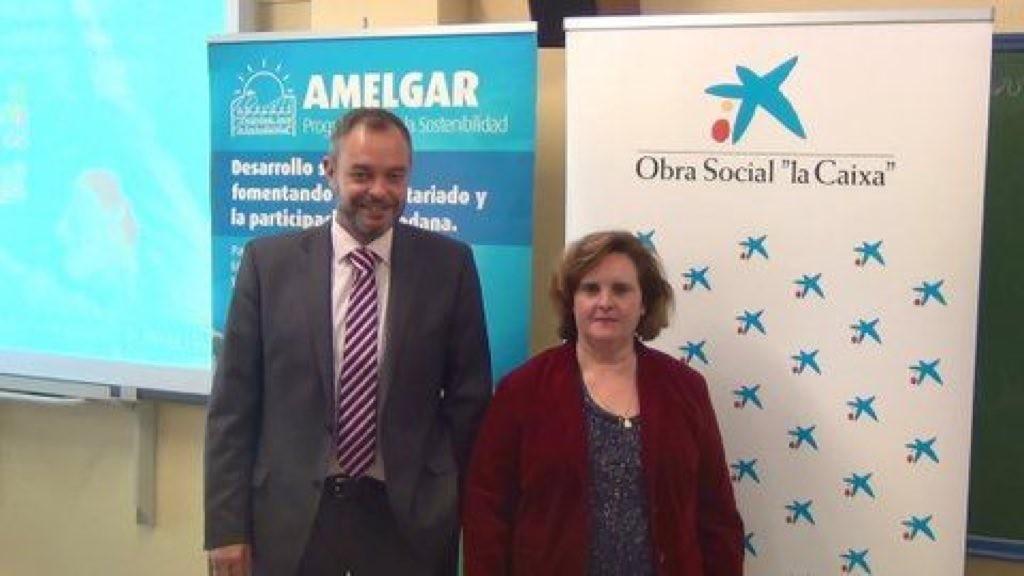 La Campaña de Sensibilización hacia el Voluntariado en Alhaurín de la Torre, Guaro y Torremolinos