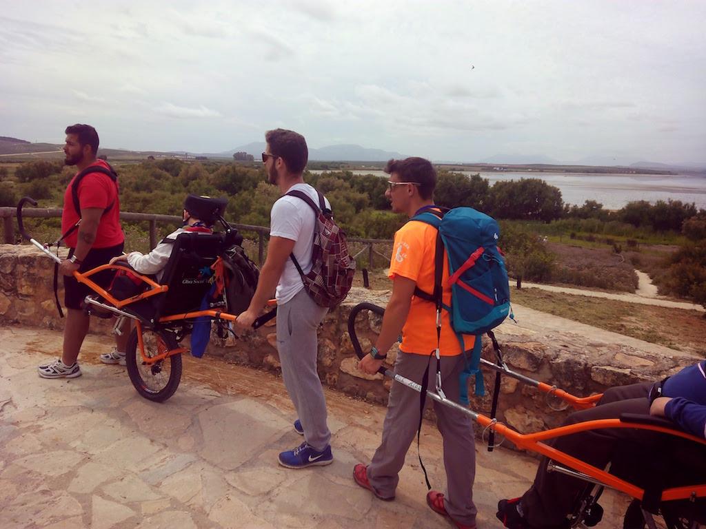Galería Fotográfica del Programa de Educación Ambiental y Voluntariado Medioambiental AMELGAR