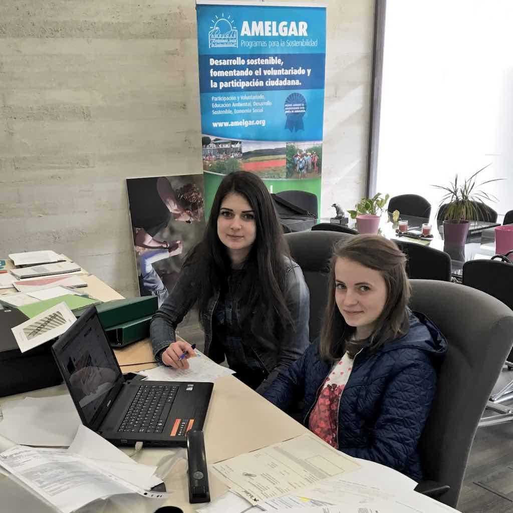 Prácticas profesionales Erasmus + Power