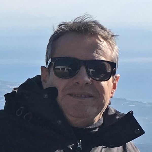 José Matías Cabrera