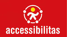 logo accessibilitas ONCE
